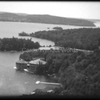 Bigwin Island