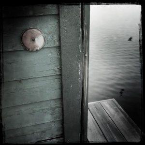 Boathouse Swallow