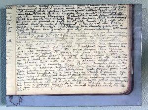 Encaustic Journal