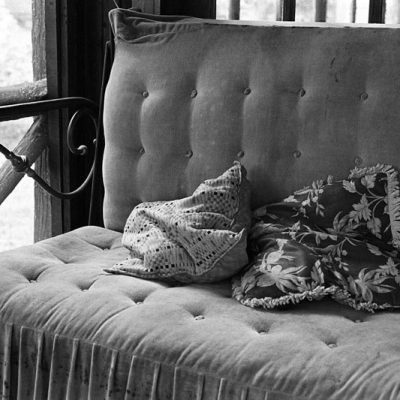 Mama's Couch from A Sense of Place